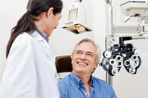 cataract removal surgery weber county ut