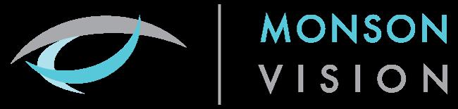 monson vision logo