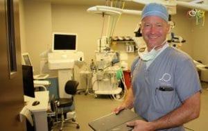 Dr. Bryan Monson